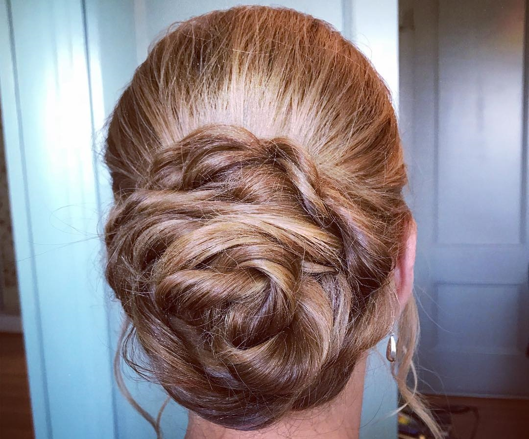 Mother Updo